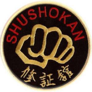 Shushokan Karate History